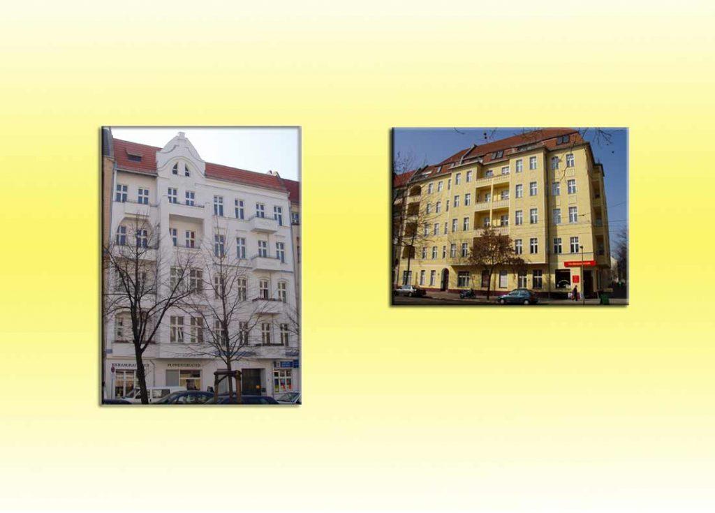Hausverwaltung lantz-immo.com Berlin - Steglitz
